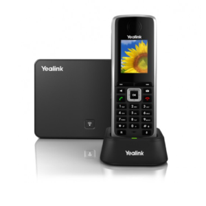 Yealink phone wireless