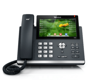 Yealink phone handset