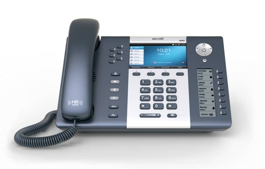 Atcom Phone